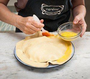 Careme Chicken Tarragon Pie-2