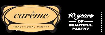 Carême Pastry