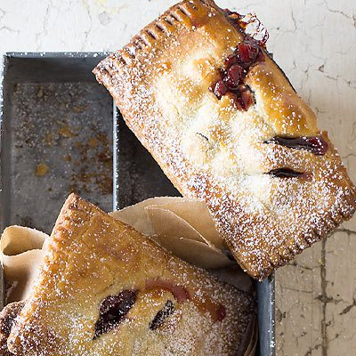 Cherry Handpies