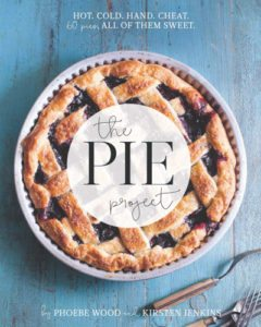 The Pie Project Cover-1