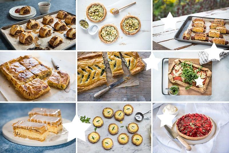 Australia Day Recipes by Carême Pastry