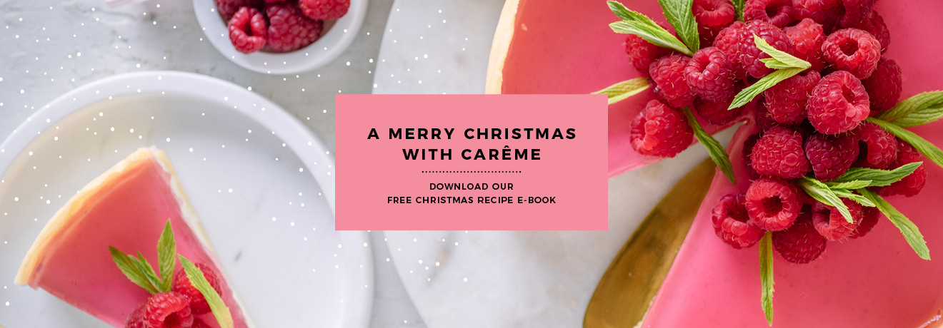 Download our Free Christmas Recipe eBook