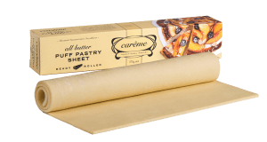 Butter Puff Pastry by Carême Pastry