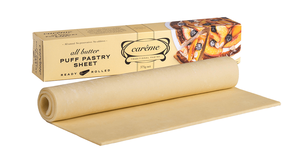 Careme All Butter Puff Pastry