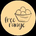 free-range-badge