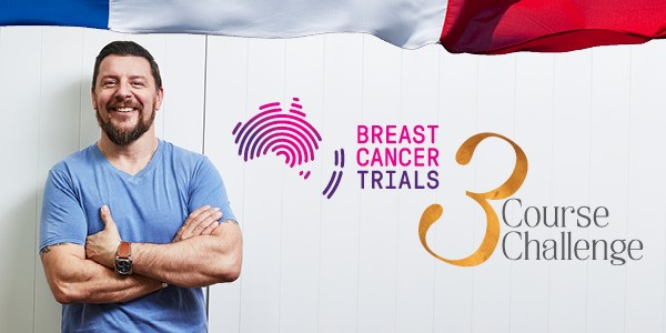 Breast Cancer Trials 3 Course Challenge with Manu Fieldel
