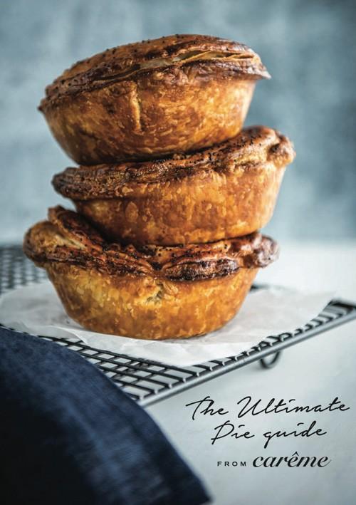 Carême's Ultimate Pie Guide eBook